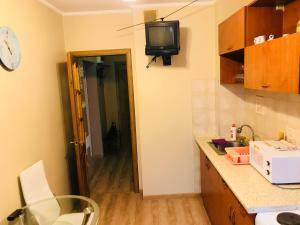 Apartment on Okeansky 151, Apartmány  Vladivostok - big - 16