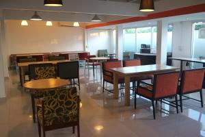 Floral Shire Suvarnabhumi Airport, Hotels  Lat Krabang - big - 55