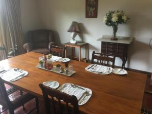 theSolution BnB, Bed & Breakfasts  East London - big - 36