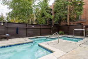 Conveniently Located 2 Bedroom - PS147, Case vacanze  Park City - big - 23