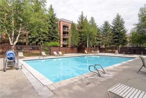 Conveniently Located 2 Bedroom - PS147, Case vacanze  Park City - big - 22