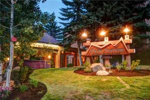 Conveniently Located 2 Bedroom - PS147, Case vacanze  Park City - big - 14