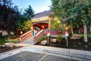 Conveniently Located 2 Bedroom - PS147, Case vacanze  Park City - big - 17