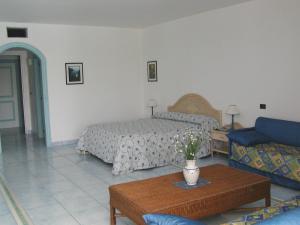 Hotel Selenia Residence, Szállodák  Castro di Lecce - big - 1