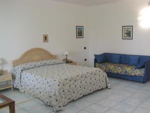 Hotel Selenia Residence, Szállodák  Castro di Lecce - big - 3