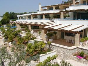 Hotel Selenia Residence, Hotely  Castro di Lecce - big - 11