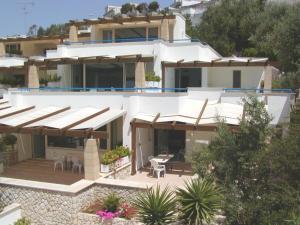 Hotel Selenia Residence, Szállodák  Castro di Lecce - big - 14