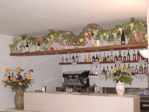Hotel Selenia Residence, Szállodák  Castro di Lecce - big - 5