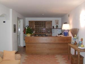 Hotel Selenia Residence, Szállodák  Castro di Lecce - big - 17