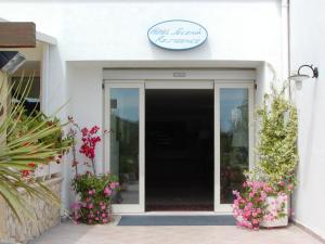 Hotel Selenia Residence, Hotely  Castro di Lecce - big - 13