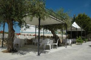 Hotel Selenia Residence, Hotely  Castro di Lecce - big - 15