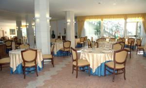 Hotel Selenia Residence, Hotely  Castro di Lecce - big - 8