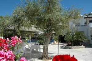 Hotel Selenia Residence, Szállodák  Castro di Lecce - big - 12