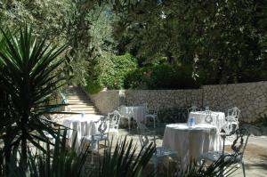 Hotel Selenia Residence, Szállodák  Castro di Lecce - big - 9
