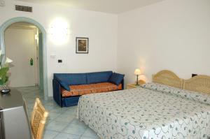 Hotel Selenia Residence, Hotely  Castro di Lecce - big - 4