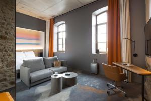 Novotel Saint Brieuc Centre Gare, Hotely  Saint-Brieuc - big - 13