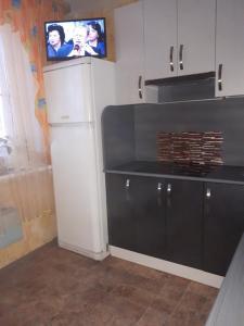 Apartment on Krasnoflotskaya 34