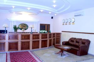 Voronezh Hotel, Hotely  Voronezh - big - 69