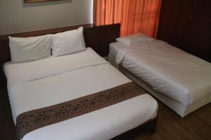 Floral Shire Suvarnabhumi Airport, Hotels  Lat Krabang - big - 39