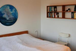 Villa Calm Sailing, Apartmanok  Börgerende-Rethwisch - big - 22