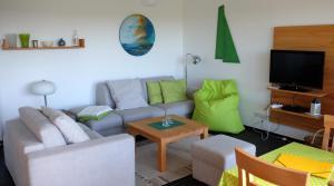 Villa Calm Sailing, Apartmanok  Börgerende-Rethwisch - big - 21