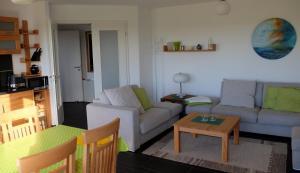 Villa Calm Sailing, Apartmanok  Börgerende-Rethwisch - big - 20