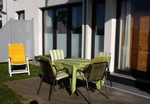 Villa Calm Sailing, Appartamenti  Börgerende-Rethwisch - big - 12