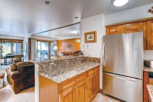 Elegant Vail 1 Bedroom yes - Lion Sq NORTH 290, Holiday homes  Vail - big - 13