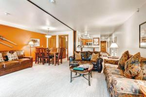 Elegant Vail 1 Bedroom yes - Lion Sq NORTH 290, Holiday homes  Vail - big - 9