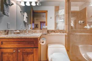 Elegant Vail 1 Bedroom yes - Lion Sq NORTH 290, Holiday homes  Vail - big - 4