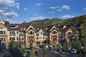 Wonderful Vail 2 Bedroom yes - Lion Sq EAST 117, Dovolenkové domy  Vail - big - 10