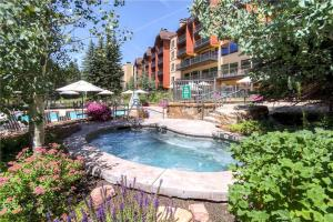 Cute Vail 1 Bedroom yes - Lion Sq SOUTH 366, Holiday homes  Vail - big - 8