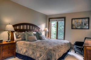 Cute Vail 1 Bedroom yes - Lion Sq SOUTH 366, Case vacanze  Vail - big - 3