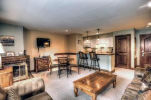 Cute Vail 1 Bedroom yes - Lion Sq SOUTH 366, Case vacanze  Vail - big - 6