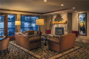 Cute Vail 1 Bedroom yes - Lion Sq SOUTH 366, Case vacanze  Vail - big - 4
