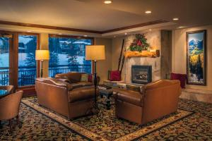 Cute Vail 1 Bedroom yes - Lion Sq SOUTH 366, Case vacanze  Vail - big - 2