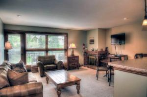 Cute Vail 1 Bedroom yes - Lion Sq SOUTH 366, Holiday homes  Vail - big - 5