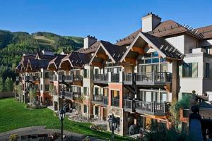 Cute Vail 1 Bedroom yes - Lion Sq SOUTH 366, Holiday homes  Vail - big - 17