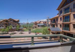 Lovely Mountain Village 1 Bedroom Hotel Room - BLM32A, Hotels  Telluride - big - 1