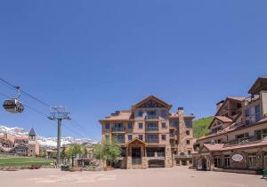 Lovely Mountain Village 1 Bedroom Hotel Room - BLM32A, Hotels  Telluride - big - 7