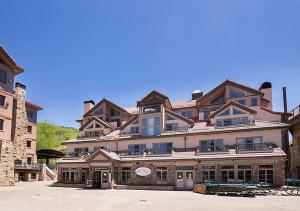 Lovely Mountain Village 1 Bedroom Hotel Room - BLM32A, Hotels  Telluride - big - 10