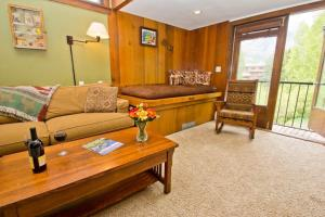 Elegant Town Of Telluride 1 Bedroom Hotel Room - MBB05, Hotels  Telluride - big - 12