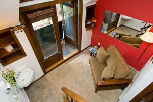 Appealing Town Of Telluride 1 Bedroom Hotel Room - MBB09, Отели  Telluride - big - 2