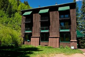Appealingly Priced Town Of Telluride 1 Bedroom Hotel Room - MBB02, Отели  Telluride - big - 6