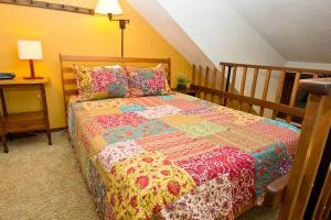 Appealingly Priced Town Of Telluride 1 Bedroom Hotel Room - MBB10, Hotely  Telluride - big - 1