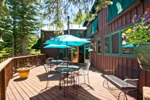 Appealingly Priced Town Of Telluride 1 Bedroom Hotel Room - MBB02, Отели  Telluride - big - 5