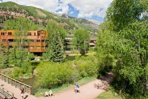 Beautifully Appointed Town Of Telluride 1 Bedroom Hotel Room - MBB07, Szállodák  Telluride - big - 4