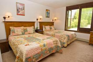 Appealingly Priced Town Of Telluride 1 Bedroom Hotel Room - MBB02, Отели  Telluride - big - 1