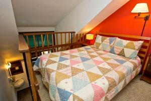 Appealing Town Of Telluride 1 Bedroom Hotel Room - MBB09, Отели  Telluride - big - 1