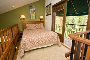 Elegant Town Of Telluride 1 Bedroom Hotel Room - MBB05, Hotels  Telluride - big - 13